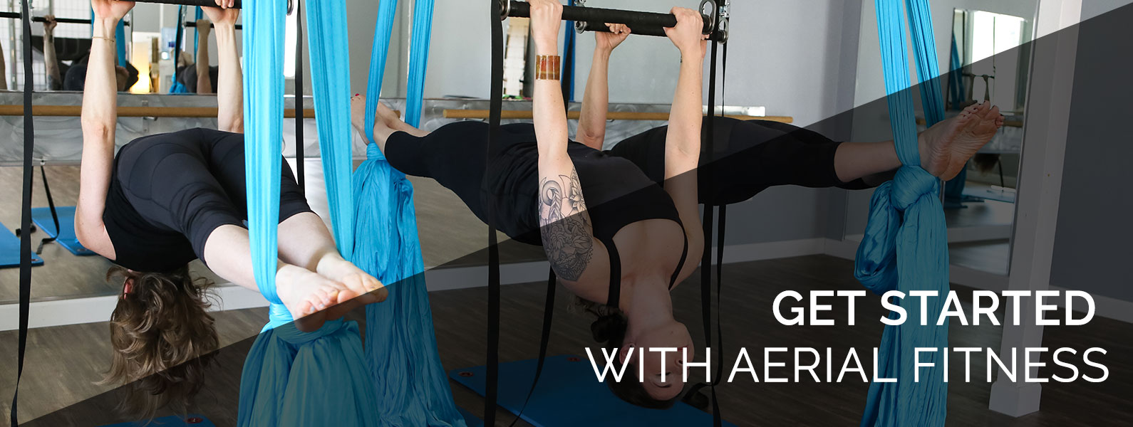 aerial fitness classes in decorah